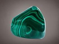 Gem Rock Malachite